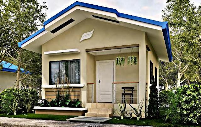 Desain Rumah Minimalis Biaya 30 Juta