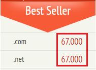 Tempat beli domain dan hosting terbaik,hosting termurah 2015,penyedia web hosting,harga promo setiap tahunnya,daftar idwebhost kredibilitas,garansi uang kembali