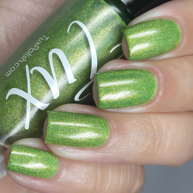 Tux Polish - Granny Smith