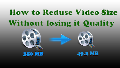 How To Compress any Video File Without Losing Its Quality