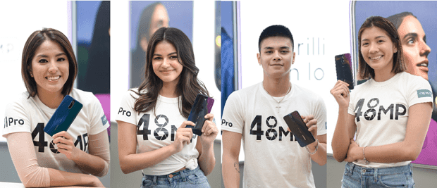 OPPO F11 Pro record-breaking first day sales