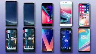 Flagship? Mid-range? Budget? Find the best phone for you,