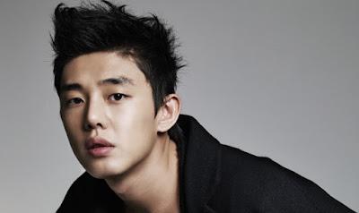 Yoo Ah-In  Fashion King