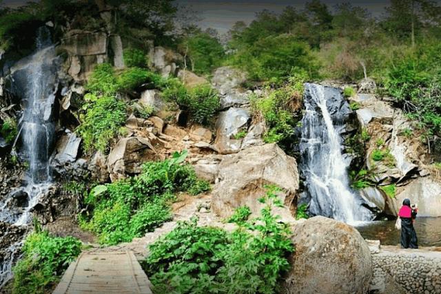 Destinasi Wisata Batu Coban Putri