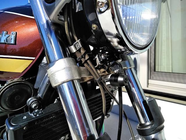 ドライブレコーダー Blueskysea DV688の写真