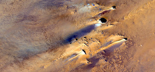 ,Abstract Naturalism,abstract photography deserts of Africa from the air