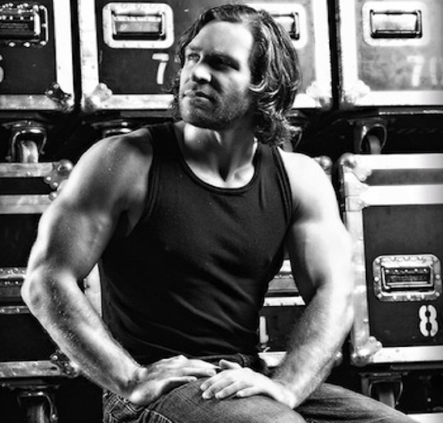 Chris Sabin Hd Free Wallpapers