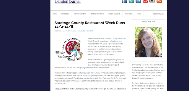 http://theballstonjournal.com/category/ballston-spa-features/the-coupon-diva/
