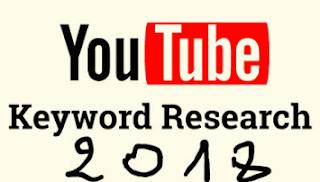 كلمات دلالية جاهزه لليوتيوب أفضل المواقع و الإضافات 2018