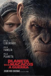 Assistir Planeta dos Macacos - A Guerra - Dublado Online - R7 ...