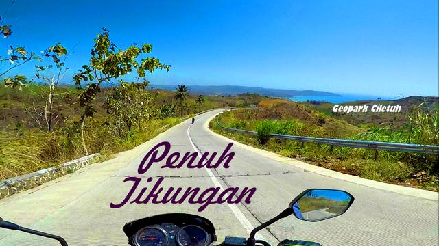 Touring Ke Geopark Ciletuh Sukabumi