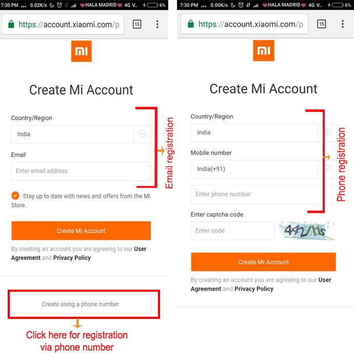 create-mi-account-through-email-phone-xiaomi-account