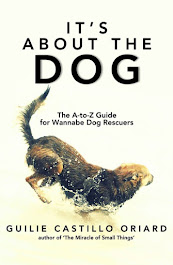 the Dog Book is here!