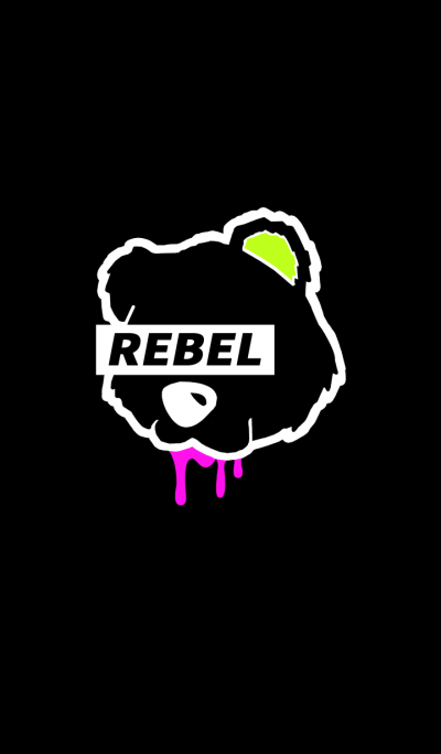 REBEL BEAR style 5