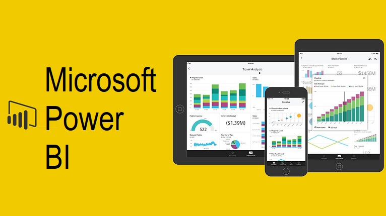 Reasons to Learn Business Intelligence with Microsoft Power BI Certification