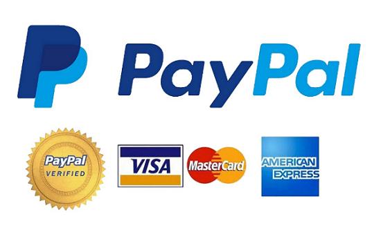 Thanh toán qua thẻ quốc tế (Visa / Master Card)