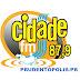 Rádio Cidade Ao Vivo