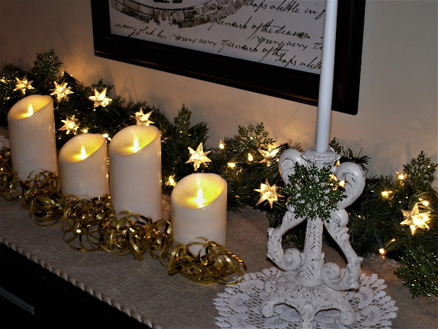 Ideas on how you can decorate your home indoors and outdoors for the holiday season.