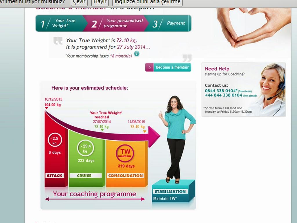12 yaş diyeti eğitim ile Etiketlenen Konular
