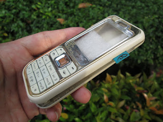 Casing Nokia 7360 Fashion Phone Jadul Langka