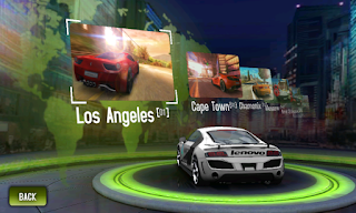 Download Asphalt InjectionAPK + DATA for Android