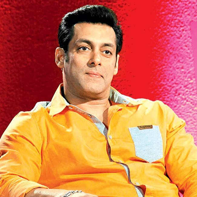 Salman In full HD