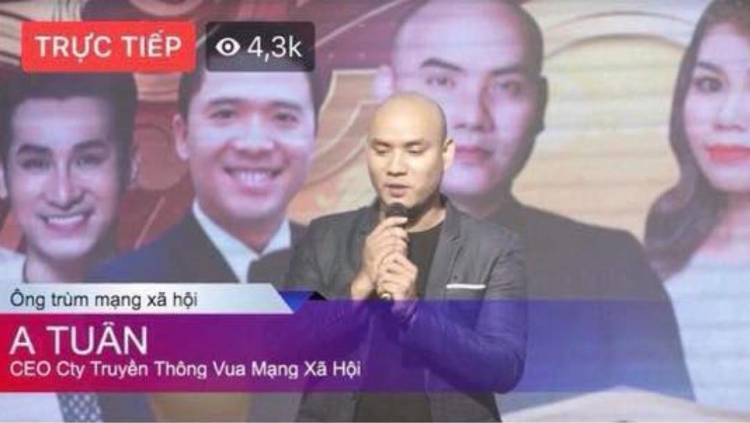 Vua Mạng Xã Hội ngừng hợp tác với cô Giang Hiếu Hạnh và Relumins Việt Nam