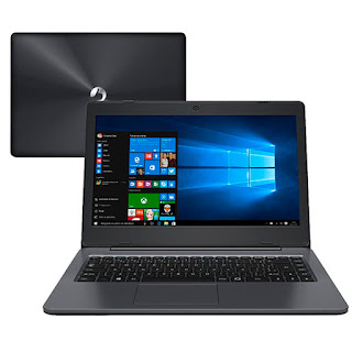 Drivers do Notebook Positivo Stilo One XC3550 - Windows