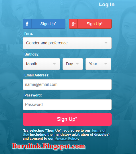 zoosk email search