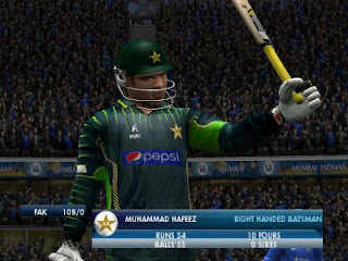 Download EA Sport Cricket 2016 PC Game Highly Compressed