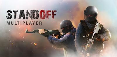 لعبة الحروب متعددة اللاعبين Standoff 2 كاملة للأندرويد, لعبة Standoff 2 كاملة للأندرويد