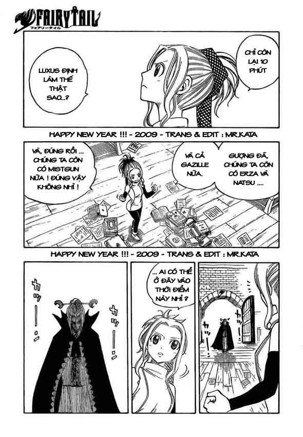 Fairy Tail Chap 119