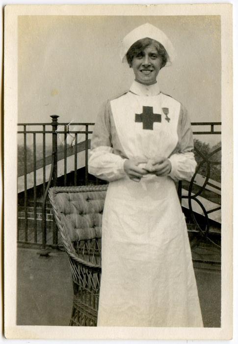 Vintage Nurse Photos 60