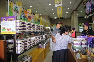 Lapis Bogor Sangkuriang