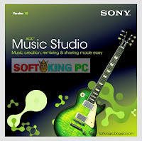 Download Sony Acid Music Studio