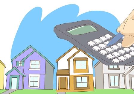 asuransi properti untuk rumah