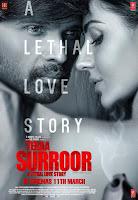 Teraa Surroor (2016) Full Movie [Hindi-DD5.1] 720p HDRip ESubs Download