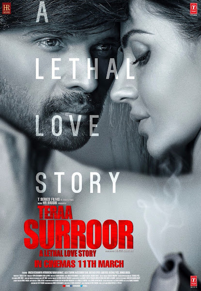 Teraa Surroor (2016) Full Movie [Hindi-DD5.1] 720p HDRip ESubs