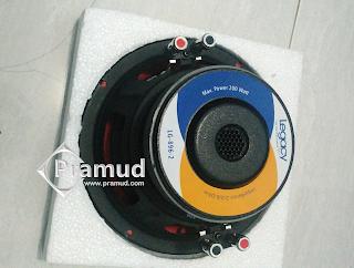 spesifikasi speaker subwoofer murah terbaik legacy LG-896 - pramud blog