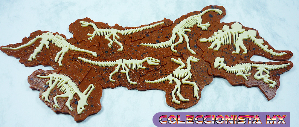 Fosiles De Mamut Sorpresa Gamesa Coleccionista Mx Expo dinosaurios,les adentrara en el fascinante mundo jurasico, donde descubriran a estos gigantes del planeta. coleccionista mx