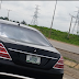 Check out these Abuja cars with WITCH as plate numbers