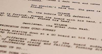 ¿Cómo leer un guion?