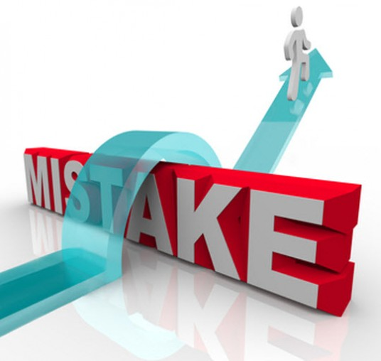 10 Common Beginner Mistakes in Online Marketing