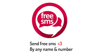Send Free sms to any Number Without showing your Number