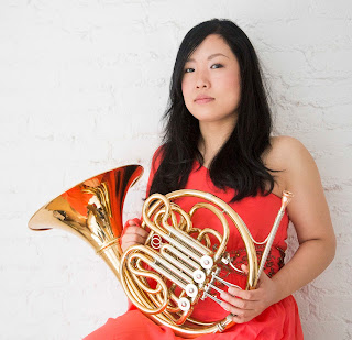 Yuko Yamamura - Discover Jazz Music - Download Jazz Music - Discover Independent Music - Download Independent Music - Discover Independen Jazz Music - Find French Horn Composers - Find New Artists - Find Instrumentals