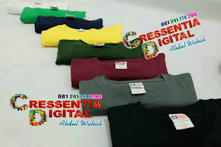 Baju Polos NEW STATES APPAPREL ORIGINAL Model campur