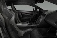Aston Martin V12 Vantage AMR (2017) Interior 4
