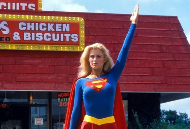 Warner Bros Berencana Membuat Film Supergirl Terbaru