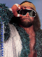 RIP - Randy Savage - Macho Man