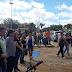 """CONFIRA: População se despede de seu Antônio """"Dondon""""; imagens"""